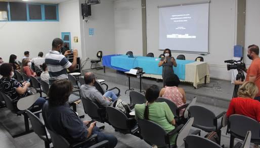 Pesquisa Uefs/Fiocruz detecta circulação da variante Gama do coronavírus no município