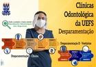 Uefs retoma aulas práticas de Odontologia