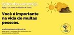 Setembro Amarelo: PGDP disponibiliza canal de acolhimento para se...